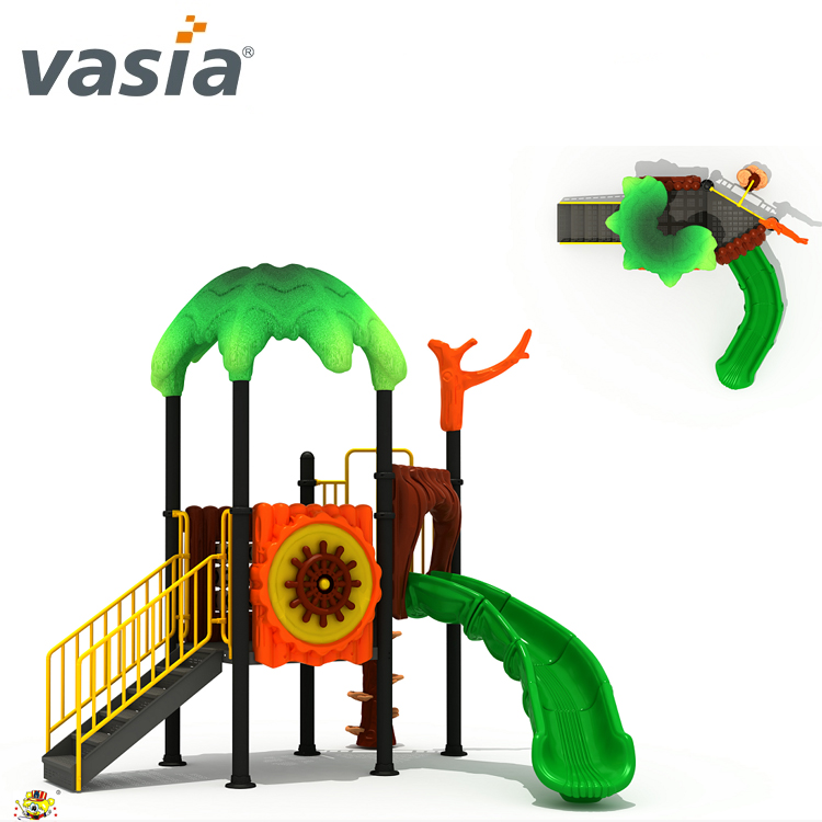 children outdoor playground toys wholesale VS2-151217-32(1)