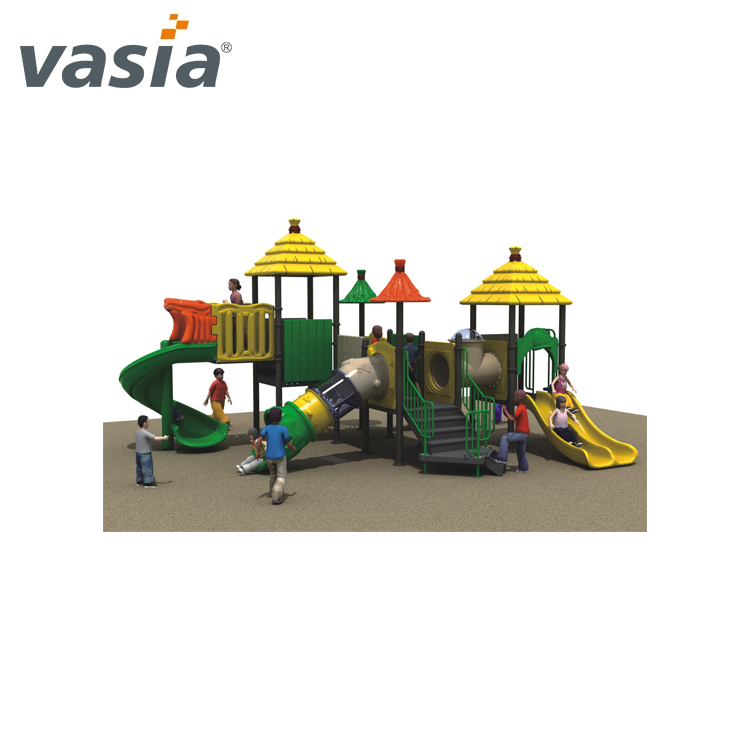 Outdoor high quality amusement kids water play equipment VS2-45-48-2
