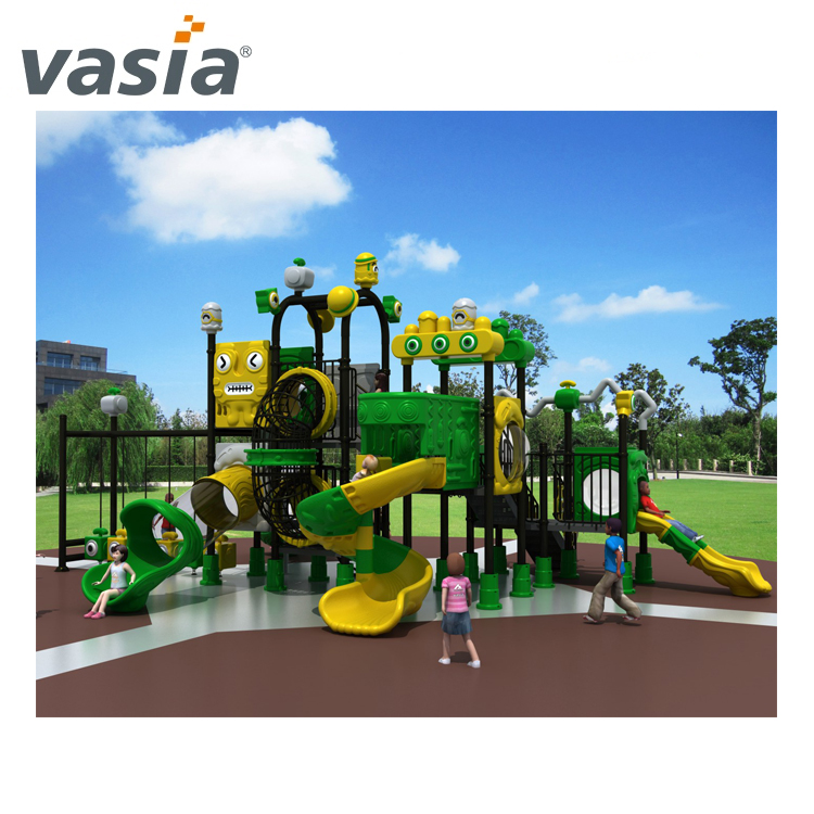 New design used school outdoor playground toys VS2-1820