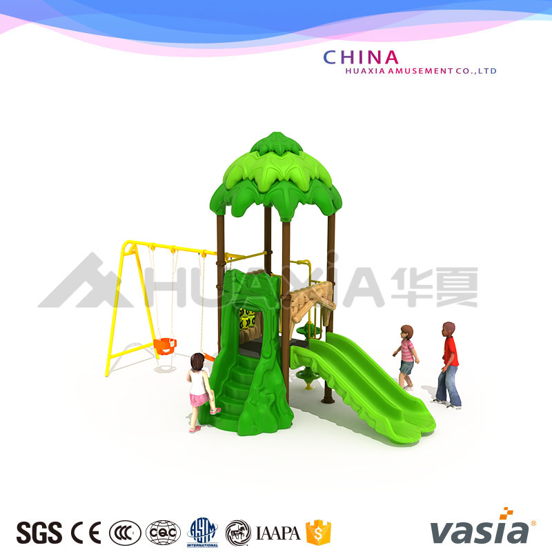 Children Outdoor Playground VS2-7061B