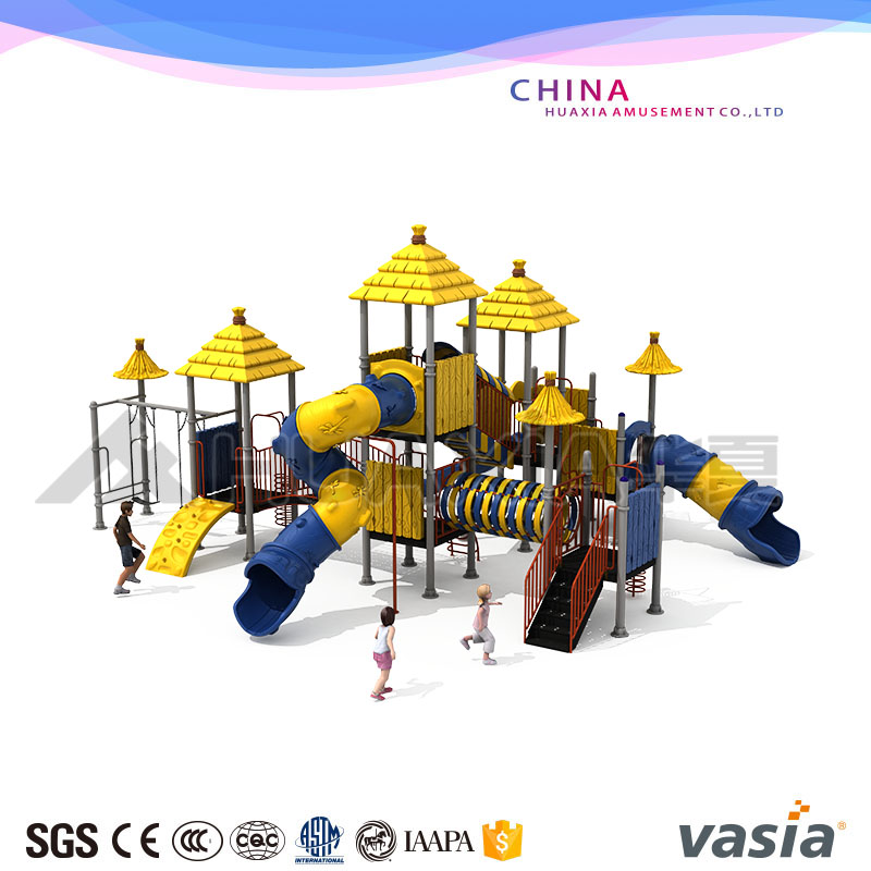 Outdoor Playground VS2-7085A