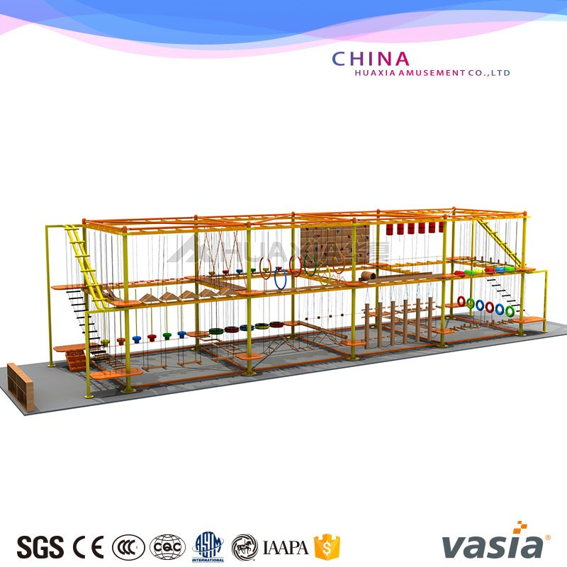 Vasia rope course VS5-170601-144A-31A