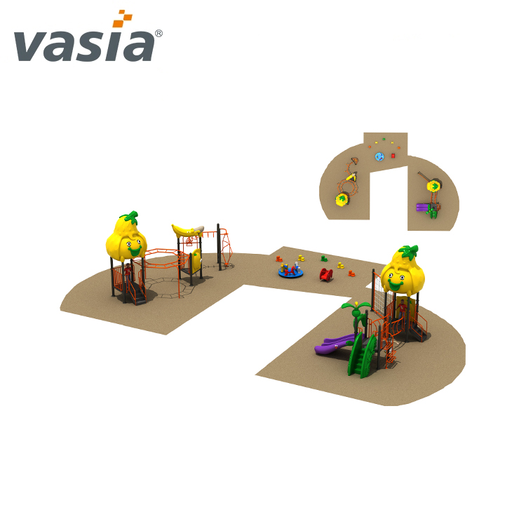 design hot sale cheap outdoor playsets for kids VS2-161201B-32