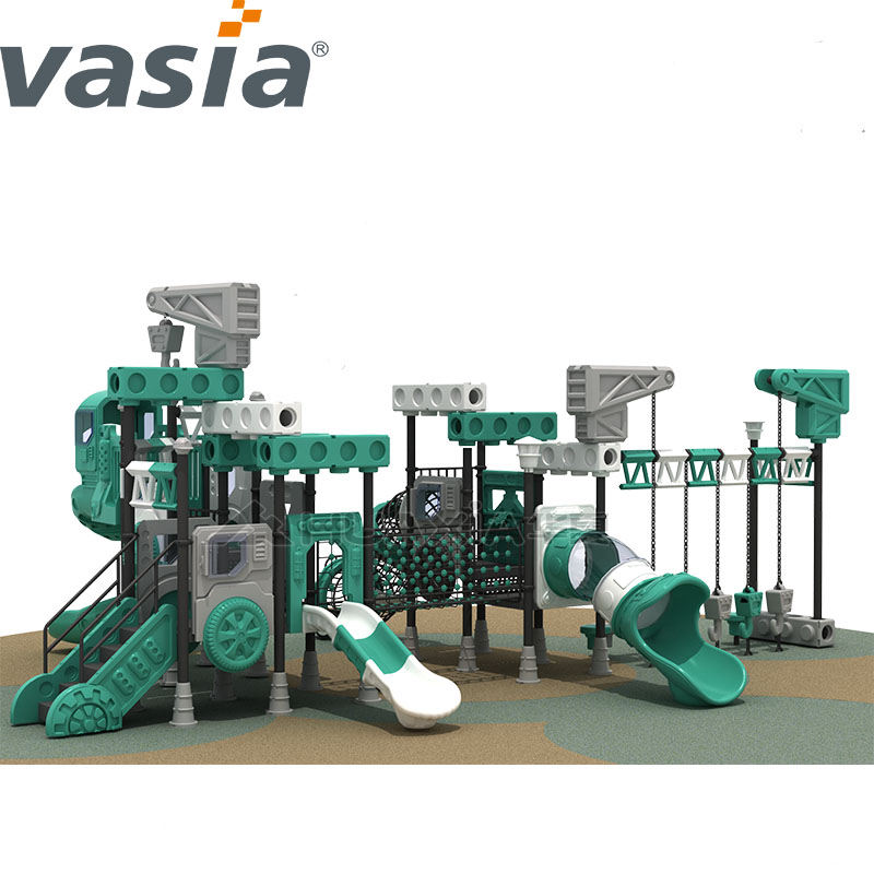 VS2-170710G-29 Children Outdoor Playground