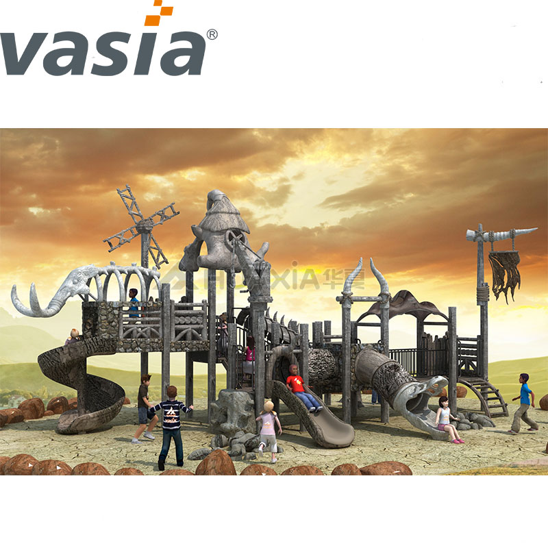 VS1-1801A children outdoor playground