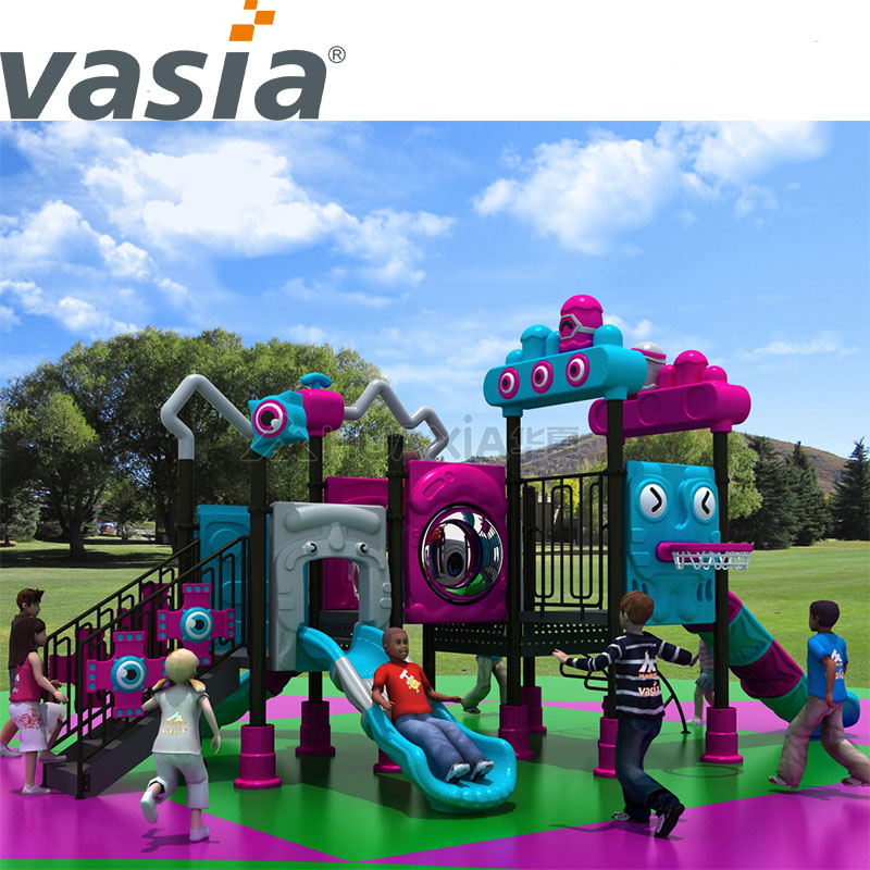 VS1-1816A Children Outdoor Playground