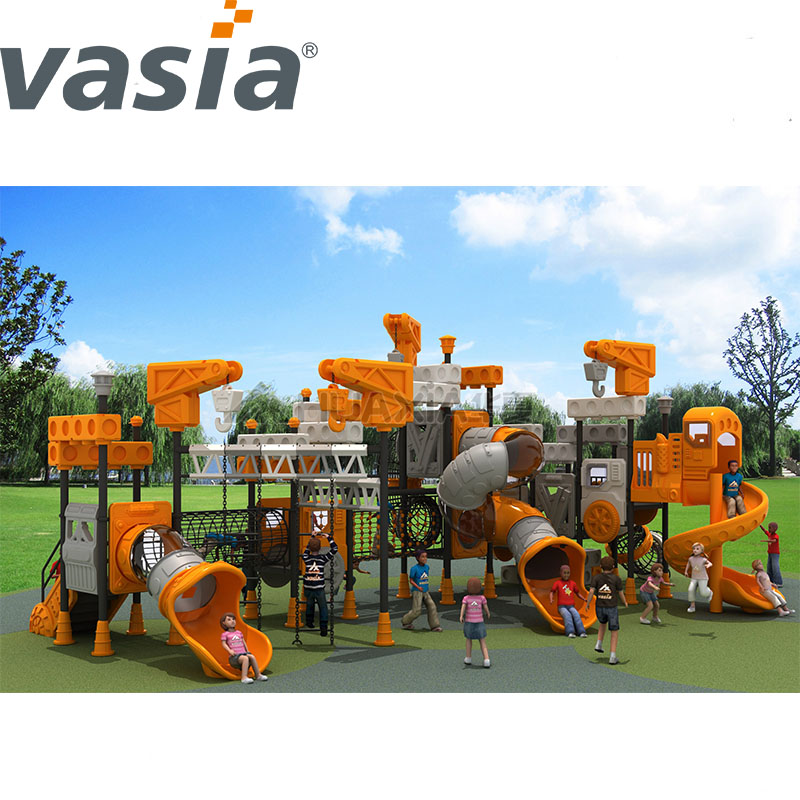 VS1-1827A Children Outdoor Playground