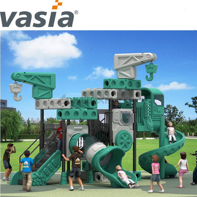 VS1-1828A Children Outdoor Playground