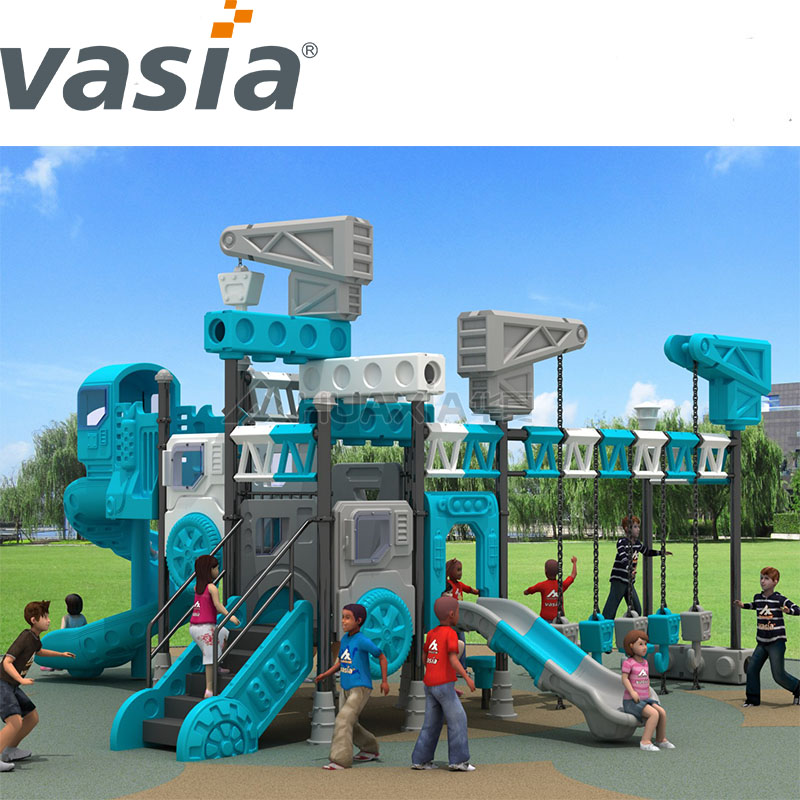 VS1-1829A Children Outdoor Playground
