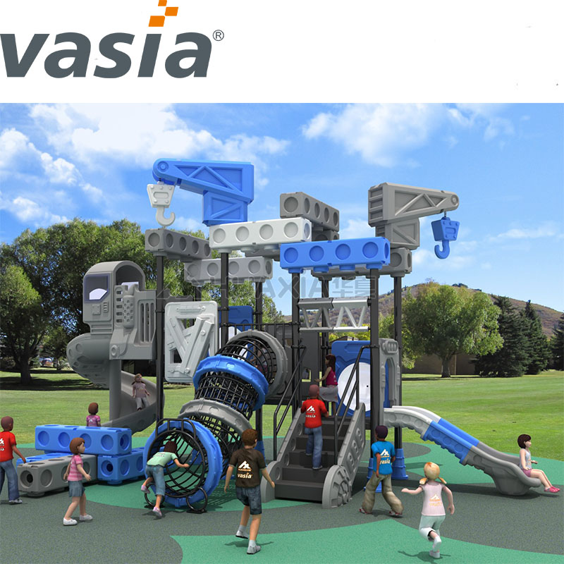VS1-1830A Children Outdoor Playground