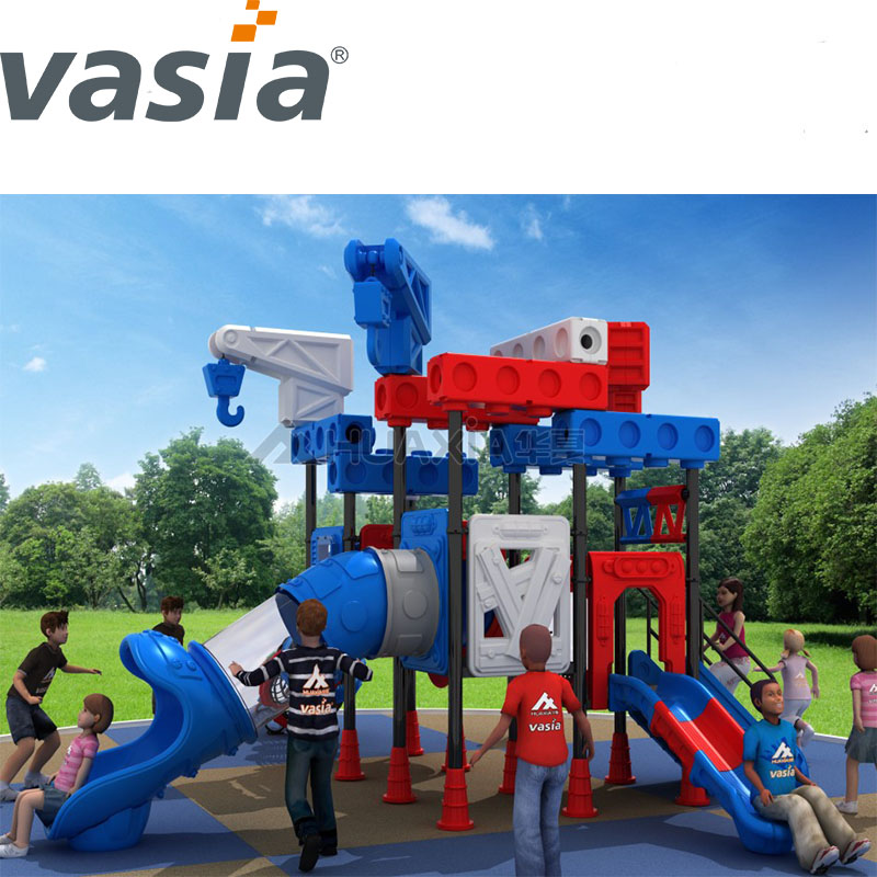 VS1-1833A Children Outdoor Playground